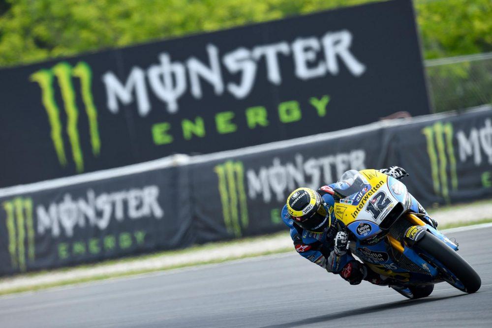 MotoGP Gran Premio de Cataluña