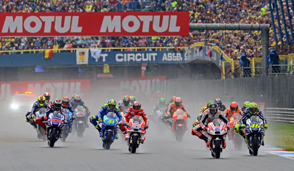 Gran Premio Motul de Assen