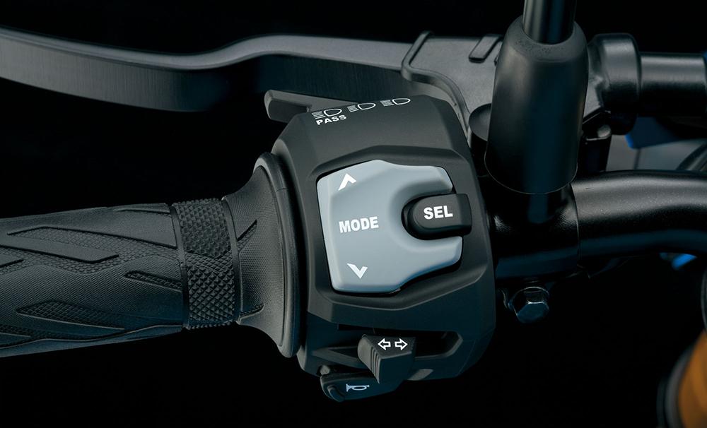 Lanzamiento en Argentina Suzuki GSX-S750 a u$s 21.300