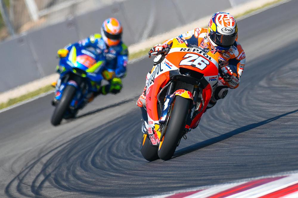MotoGP: todo sobre el Gran Premio de Cataluña