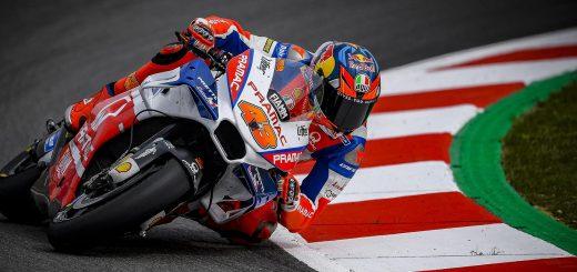 MotoGP: El Gran Premio de Cataluña fue para Lorenzo
