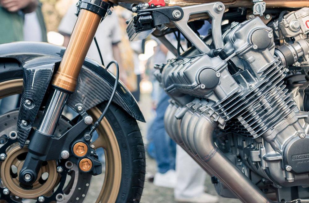 Autoclásica 2018: Más de 300 motos en exhibición