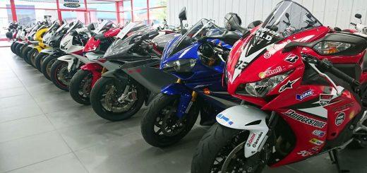 venta motos usadas