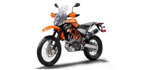 nueva KTM 390 Adventure