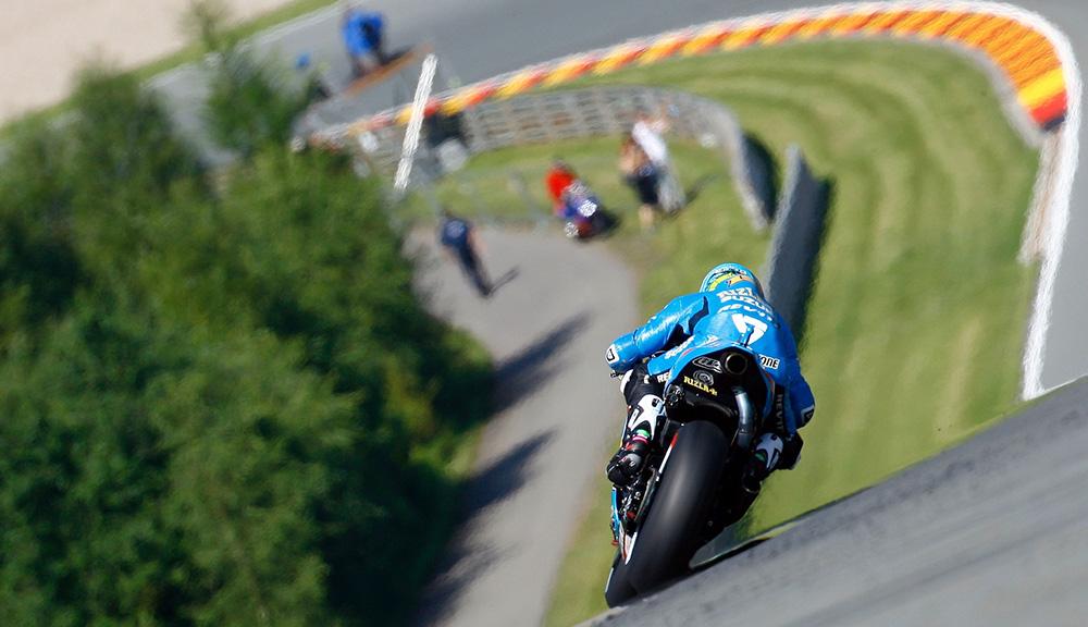 Gran Premio Pramac Motorrad de Alemania