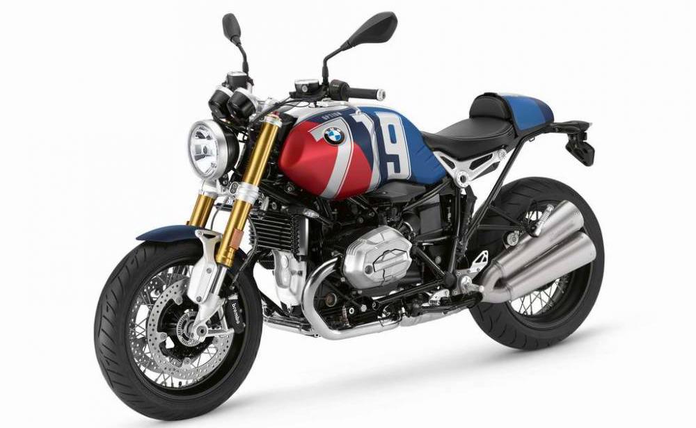novedades de BMW Motorrad para 2019