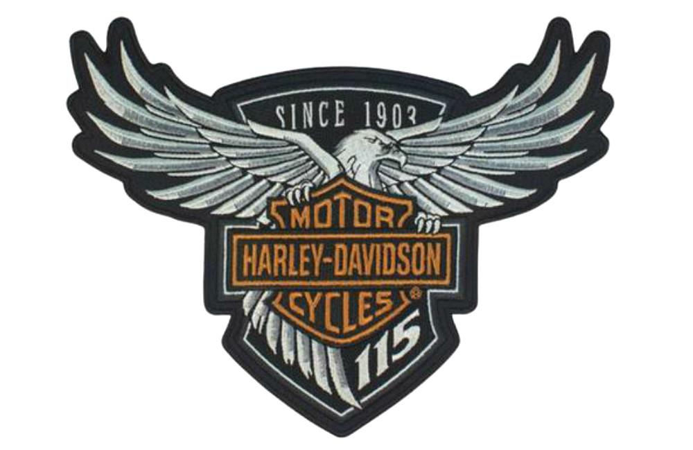 Harley-Davidson celebra sus 115 años