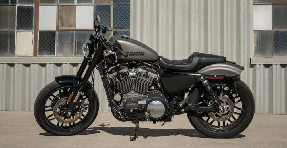 Harley-Davidson de menos de 500 cc