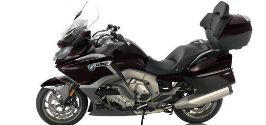 BMW K 1600 2019