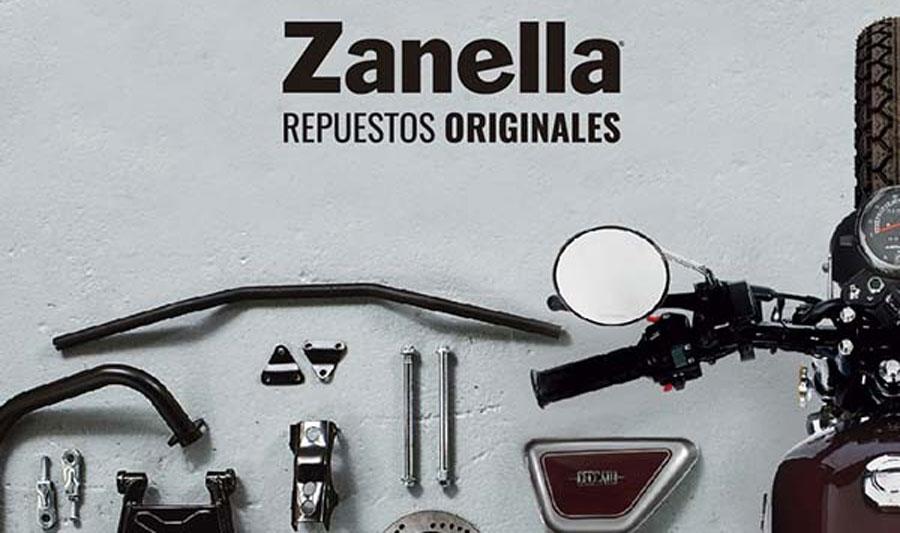 repuestos zanella