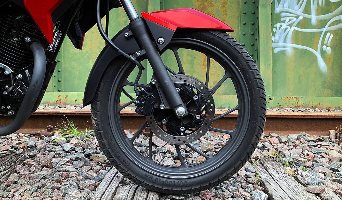 rueda 125