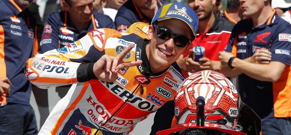 MotoGP Gran Premio de Holanda
