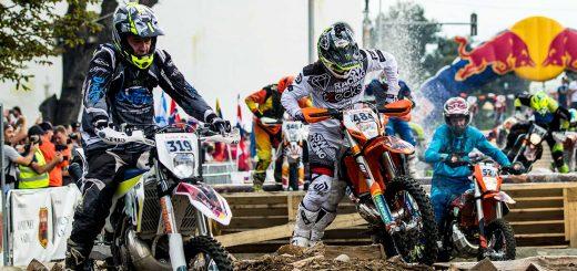 SHERCO gana la 15ª edición del Mundial de Enduro Extremo