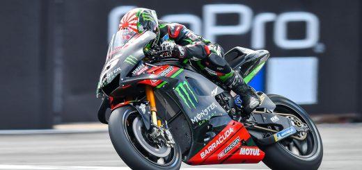 MotoGP: todo sobre el gran premio GoPro de Silverstone