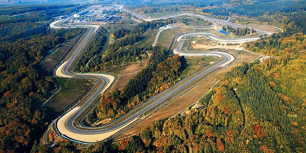 Gran Premio de la República Checa