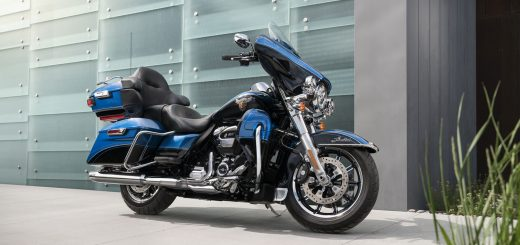 "Harley-Davidson ""Ultra Limited 115º Aniversario"
