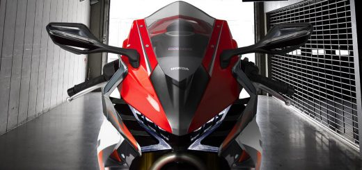 Honda CBR1000RR Fireblade 2019