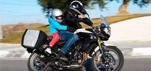 menores moto