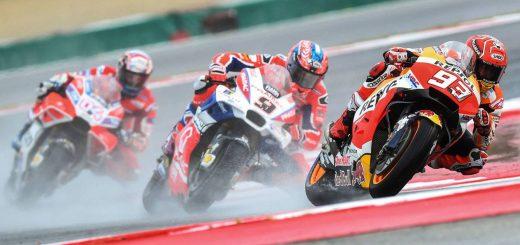 Curiosidades del Gran Premio de San Marino de MotoGP