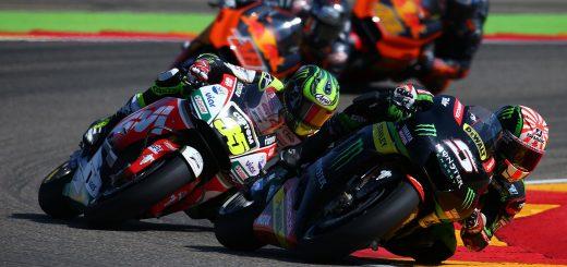 motogp Gran Premio Movistar de Aragón