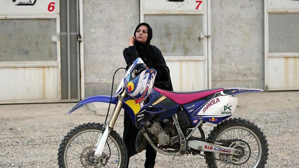 Mujeres crean el primer Club Harley-Davidson de Arabia Saudita