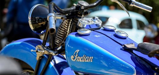 autoclasica indian motos