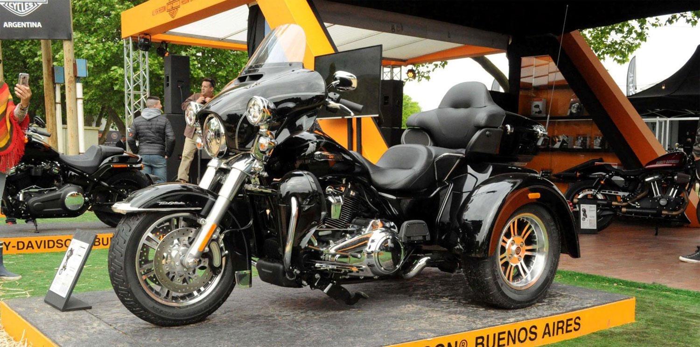 Autoclásica 2018: Más de 300 motos estarán exhibidas