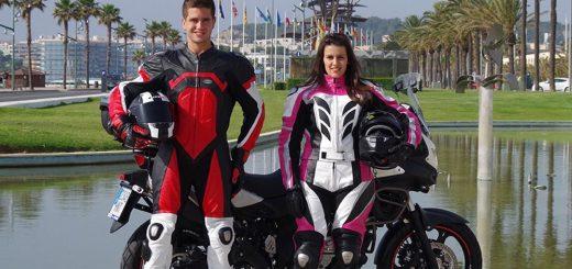 indumentaria moto en salon moto 2018