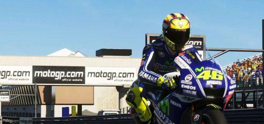 MotoGP: este domingo se corre en el circuito Marco Simoncelli de San Marino