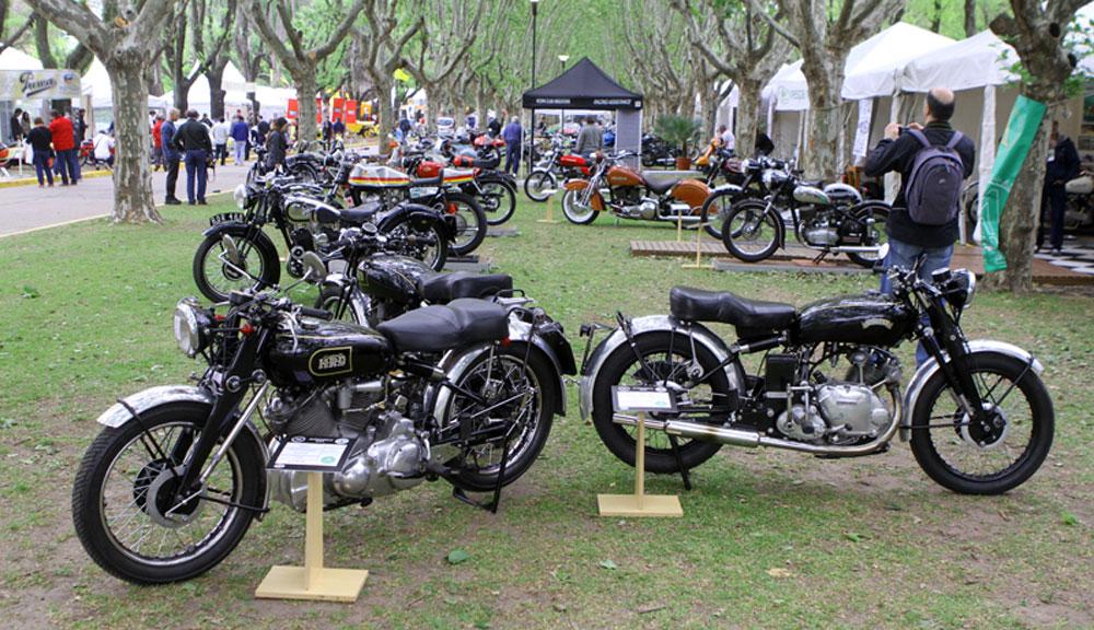 motos clasicas en autoclasica