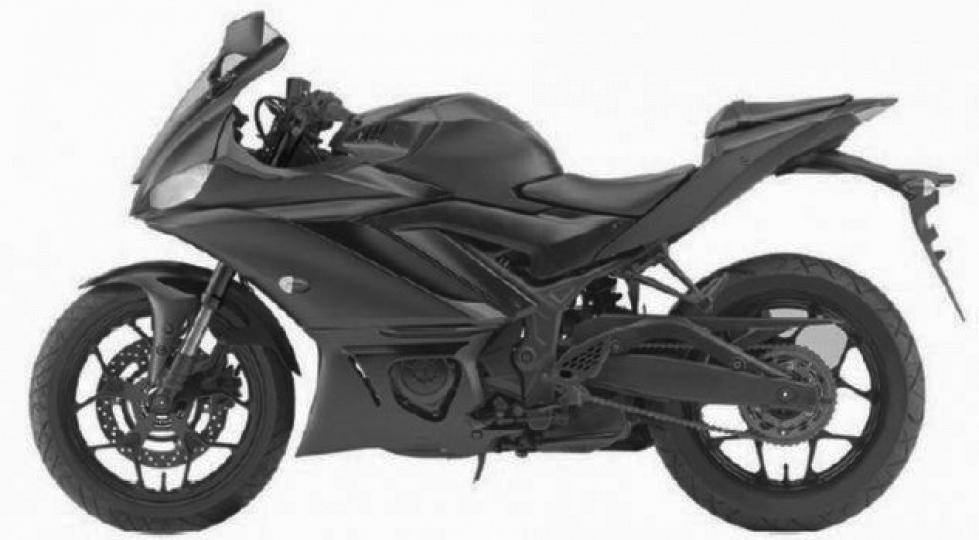 Nueva Yamaha YZF-R3 para el 2019