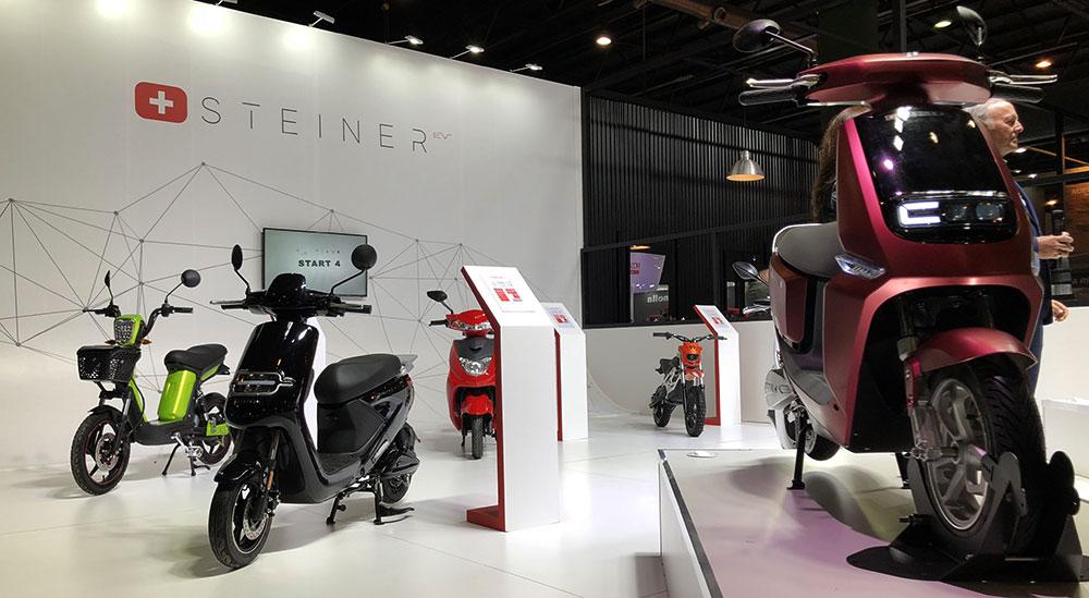 steiner salon moto 2018