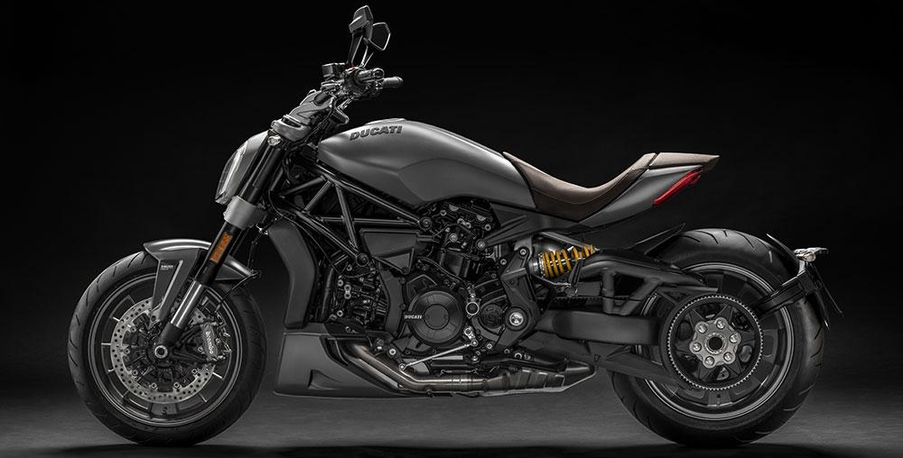 Ducati XDiavel 2019