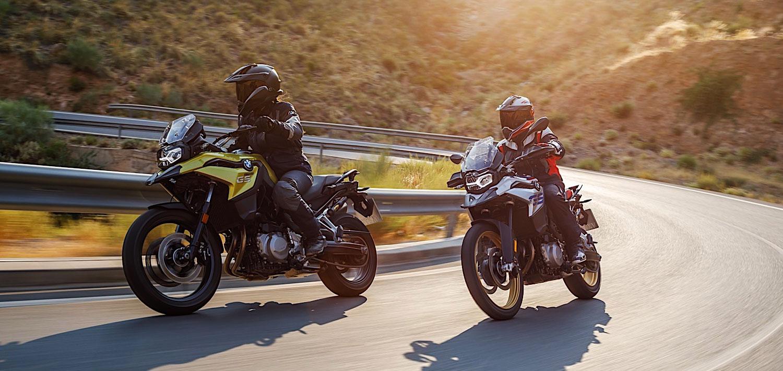 BMW Motorrad presentará en el Salón Moto de Buenos Aires la BMW F 750 GS y la BMW F 850 GS