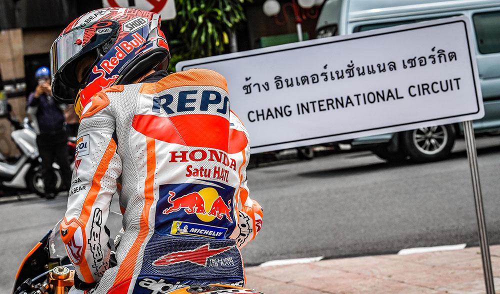 MotoGP Tailandia