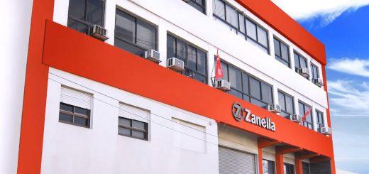 Zanella festeja sus 70 años