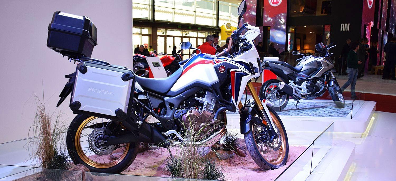 patentamientos motos septiembre 2018