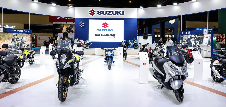 salon moto 2018