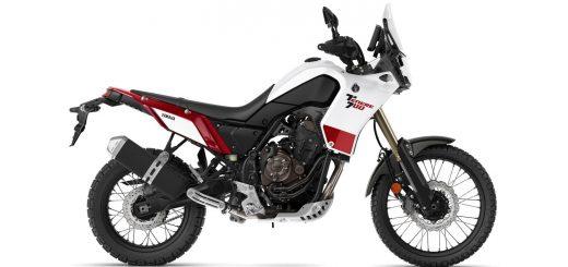 Yamaha lanzará la Ténéré 700 para el segundo semestre de 2019