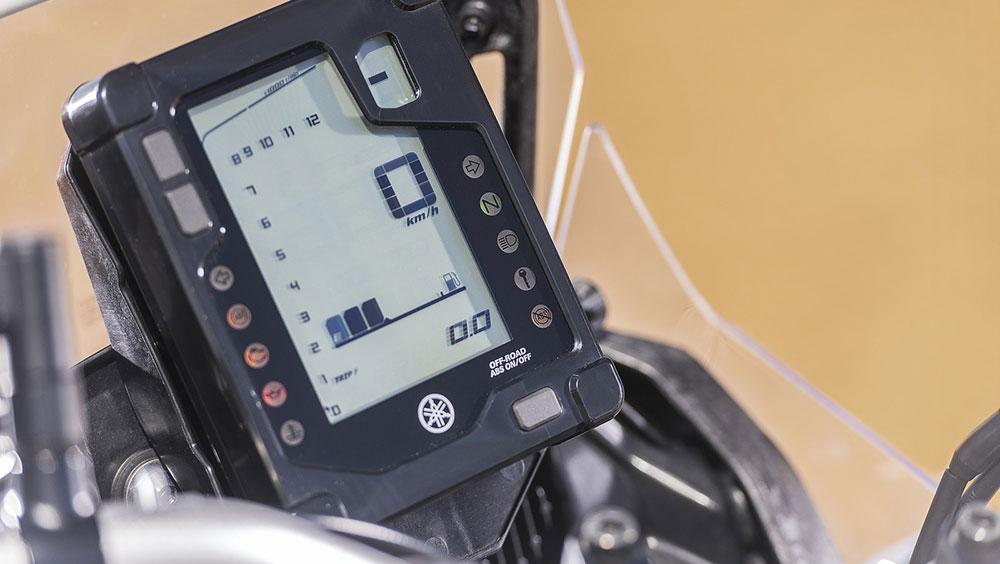 La Yamaha Ténéré 700 recibe el premio Red Dot 2020 al diseño