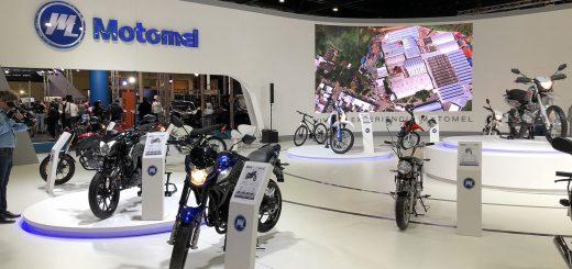 El Grupo La Emilia reactiva la venta de repuestos y accesorios para motos