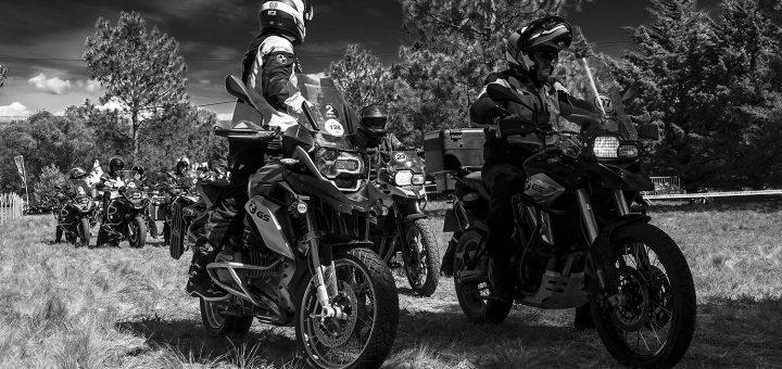 Se llevó a cabo el BMW Motorrad Days Argentina 2018