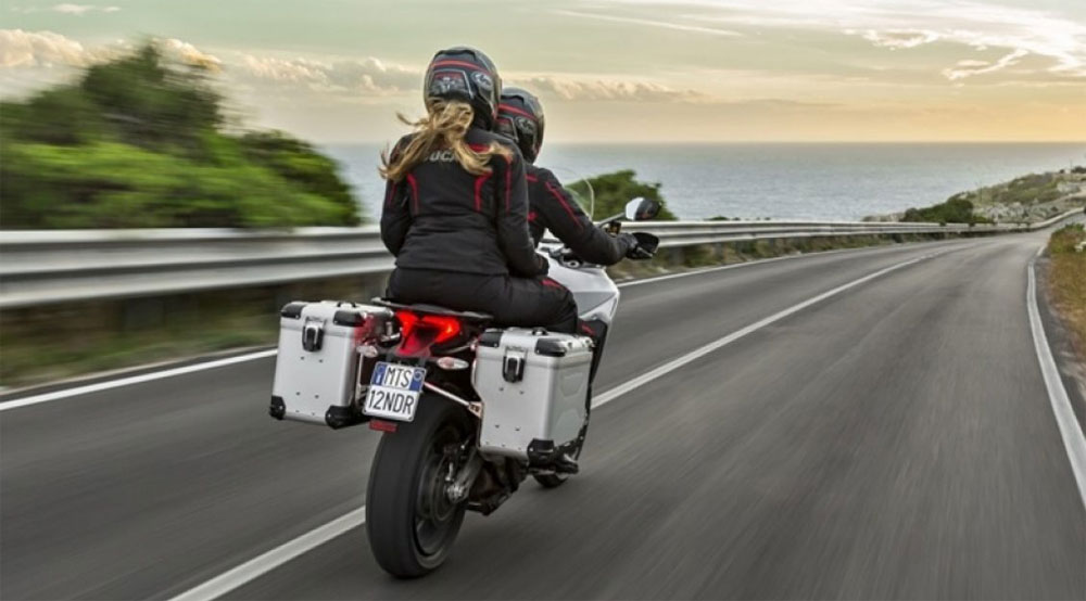 ruta moto
