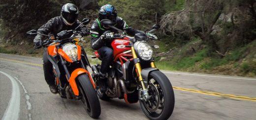 KTM ¿será la nueva propietaria de Ducati?