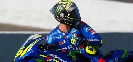 Cambios en el Reglamento de MotoGP para 2019