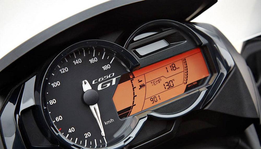 Scooters BMW C650 GT y BMW C650 Sport: cuál elegir