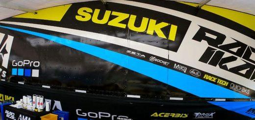 Acuerdo entre Suzuki Motos Argentina y Radikal
