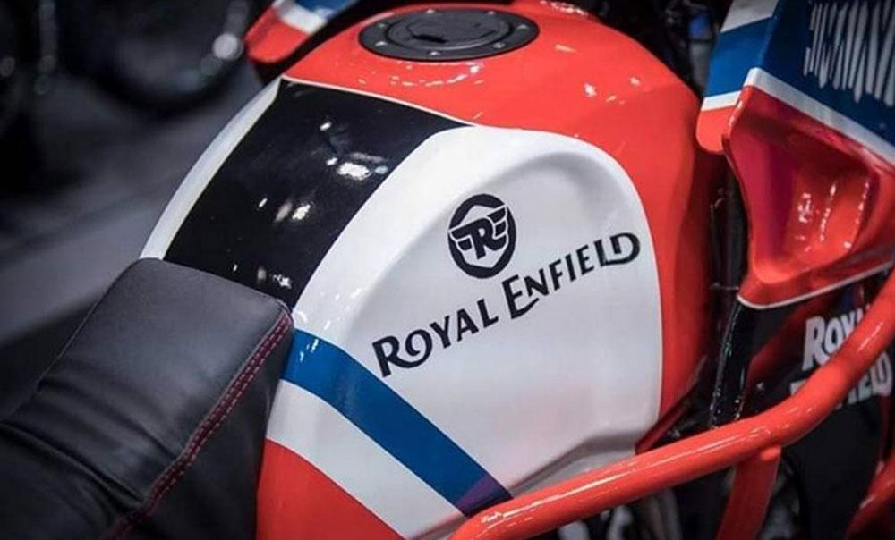 Royal Enfield: ¿se mete en el Dakar?
