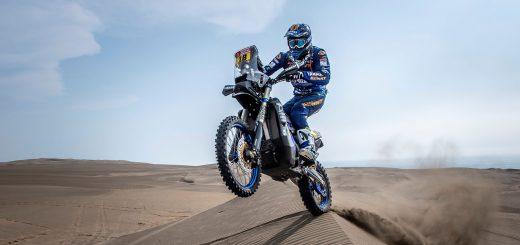 Terminó el Dakar 2019 con un gran resultado para los argentinos