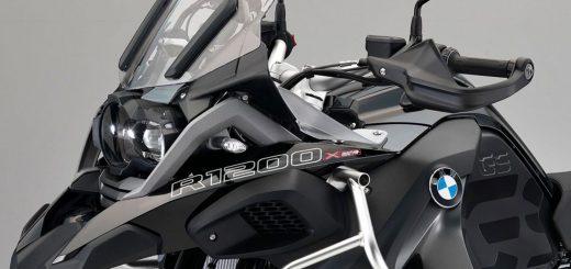 motor bóxer híbrido de BMW